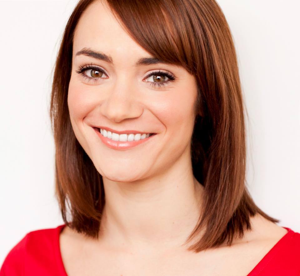 Brittany Becher
