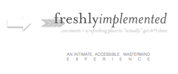 Freshly Implemented