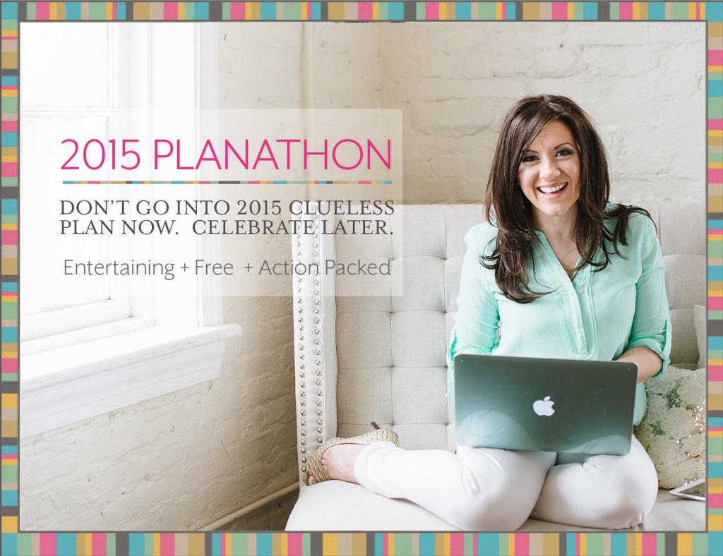 2015 Planathon