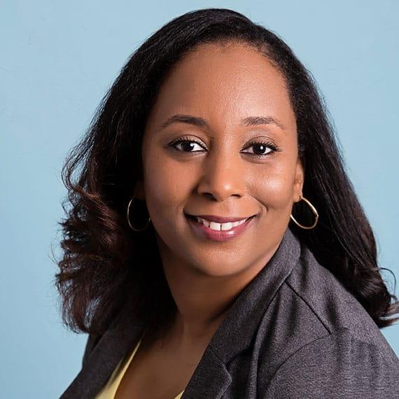 MODERN CEO SPOTLIGHT: Michelle Williams