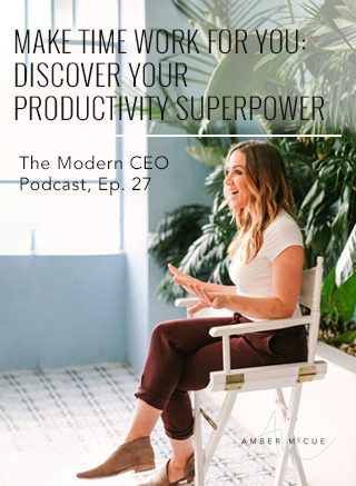 Make Time Work For You: Discover Your Productivity Superpower