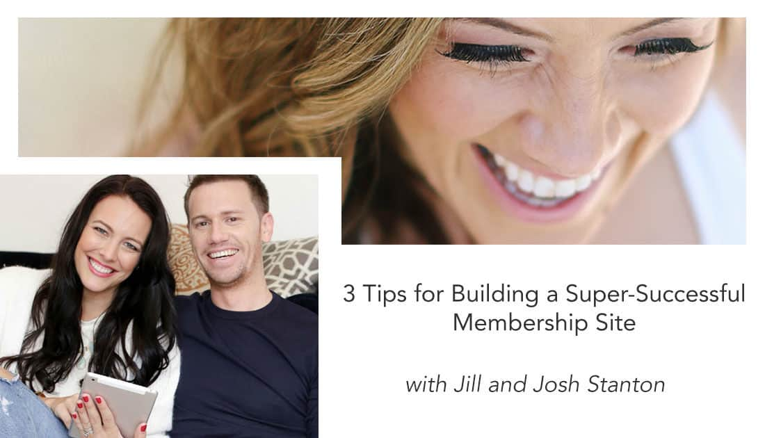 3 Tips for Building a Super-Successful Membership Site